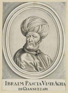 Ибрагим Паша Ibrahim Pasa