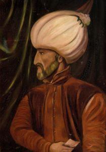 Sultan Suleyman Султан Сулейман