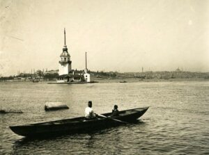 Ускюдар Стамбул Üsküdar