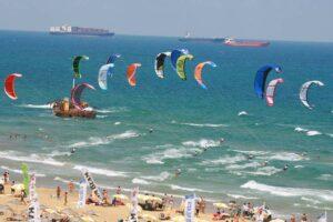 Бурч Бич (Burç Beach Kilyos)