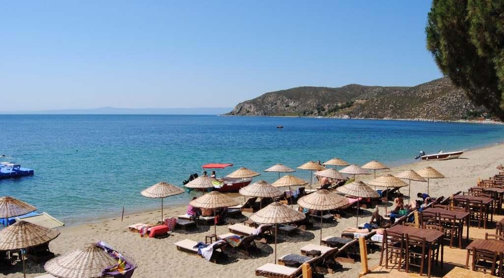 Как добраться до острова Авша из Стамбула
