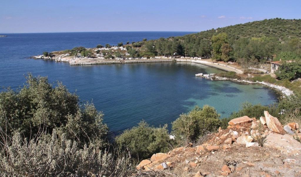 Куда поехать из Стамбула остров Мармара