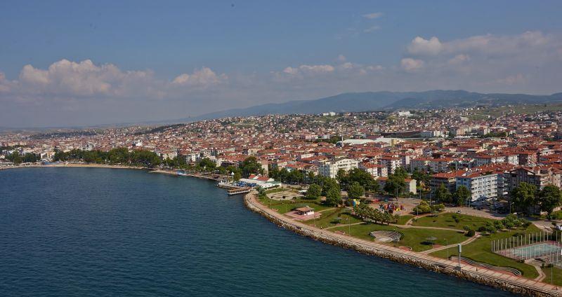 Как добраться в Ялова из Стамбула