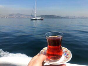 Стамбул за неделю что посмотреть