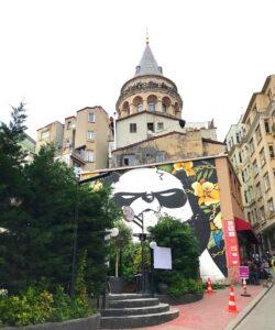 Стамбул хза неделю что посмотреть