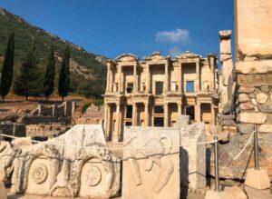 Эфес самостоятельно
