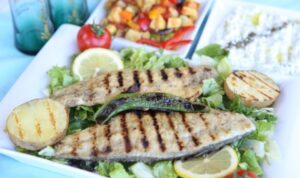 Где поесть в Султанахмет