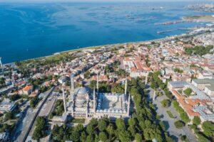 Стамбул за один день