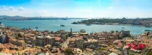 Авиабилеты в Стамбул