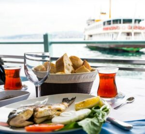 Где поесть в Стамбуле