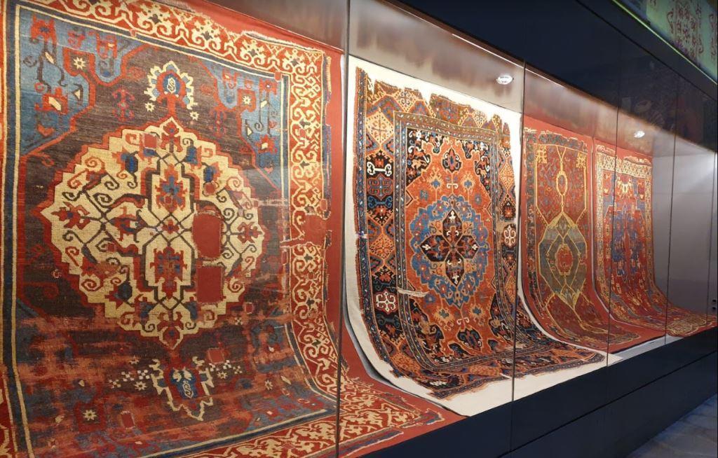 Музеи Стамбула что посмотреть