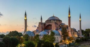 Музеи Стамбула