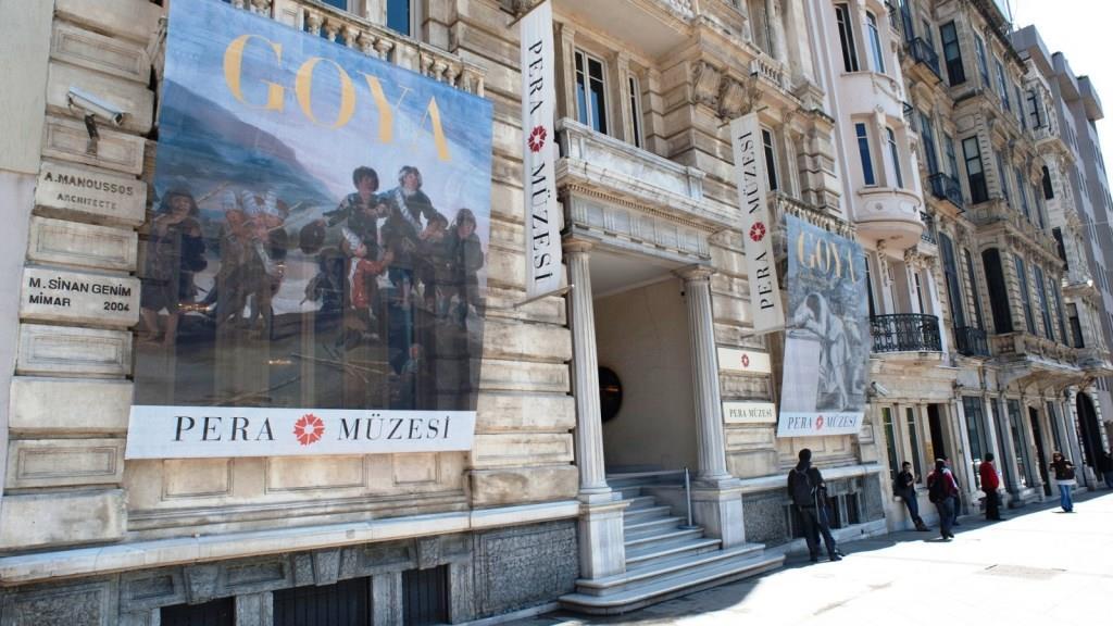 Что посмотреть в Стамбуле музеи