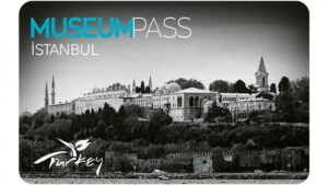Museum Pass Istanbul