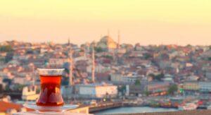 в Стамбул на три дня