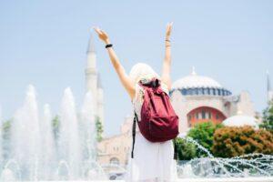Стамбул за три дня