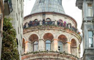в Стамбул на 3 дня