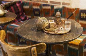 Где лучший турецкий кофе в Стамбуле