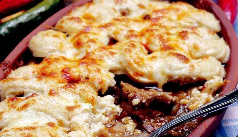 Что попробовать в Стамбуле ТОП 10 блюд