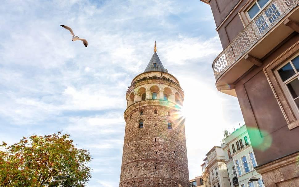 ТОП достопримечательностей Стамбула