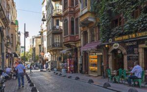 Как добраться из России в Стамбул
