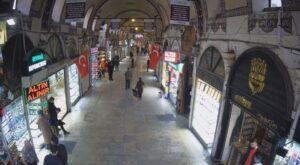 Коронавирус в Стамбуле новости