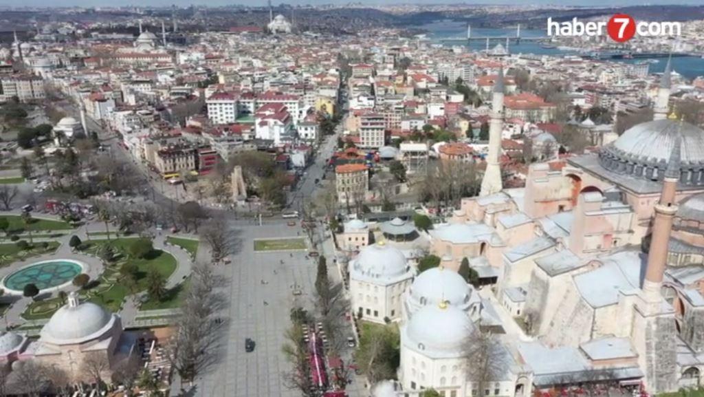 Коронавирус Стамбул новости
