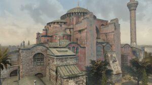 Константинополь история