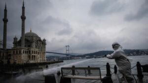 Коронавирус в Стамбуле последние новости