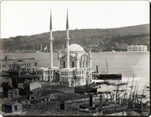 Стамбул, фото