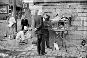 Стамбул старые фото