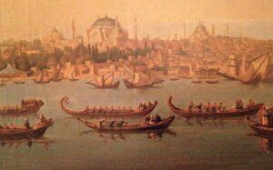 Османская империя, история