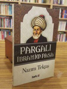 Казнь Ибрагима Паши