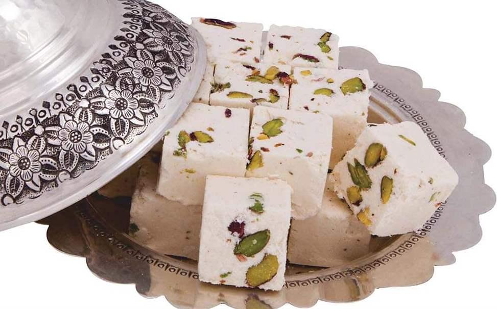 Турецкие сладости - что попробовать