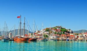 В Турцию после коронавируса