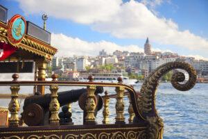 в Стамбул и Турцию после коронавируса