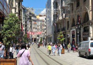 Стамбул сейчас