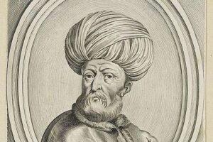 Почему Сулейман казнил Ибрагима Пашу