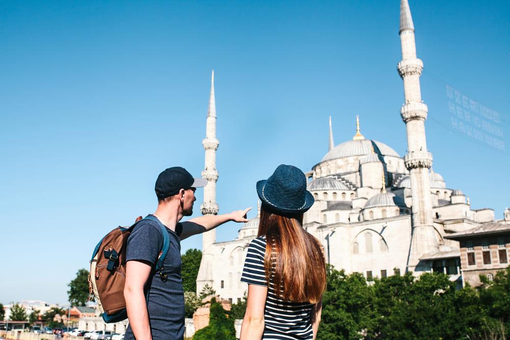 Правила поведения в Турции, этикет