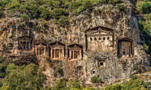 Мармарис Турция курорт