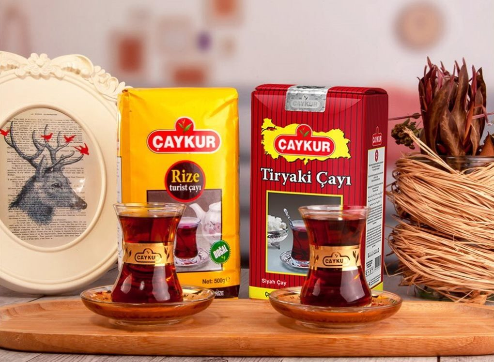 Турецкий чай какой купить