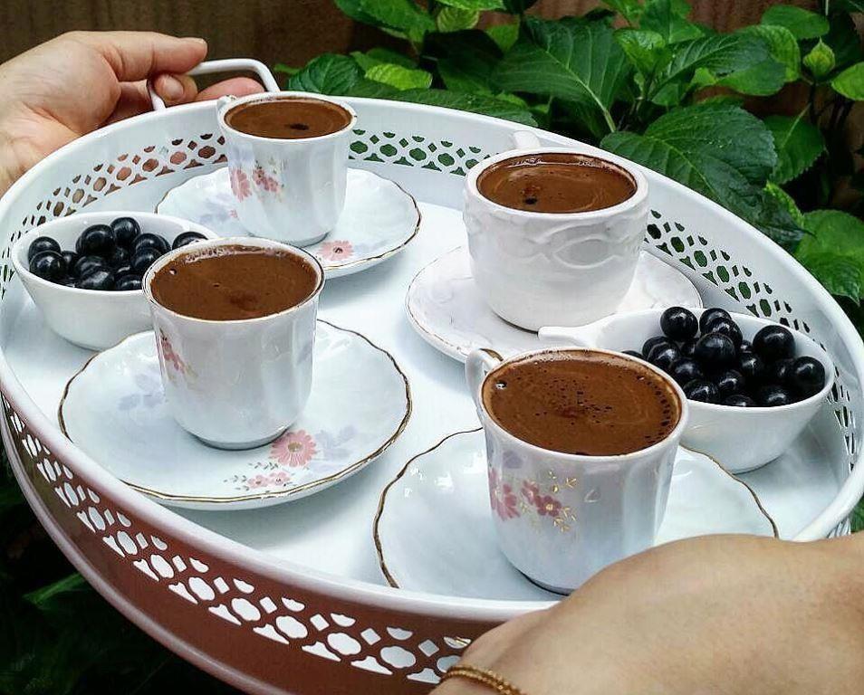 Этикет в Турции