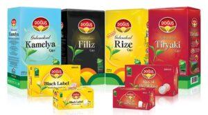 Турецкий чай виды