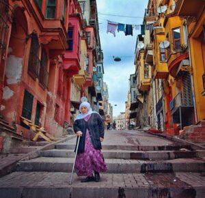 Турецкие правила поведения
