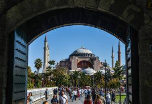 Как добраться из аэропорта Сабиха Гекчен в центр Стамбула
