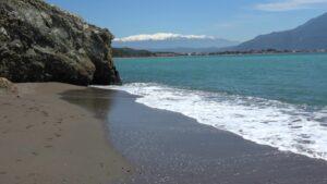 Фетхие Турция пляжи