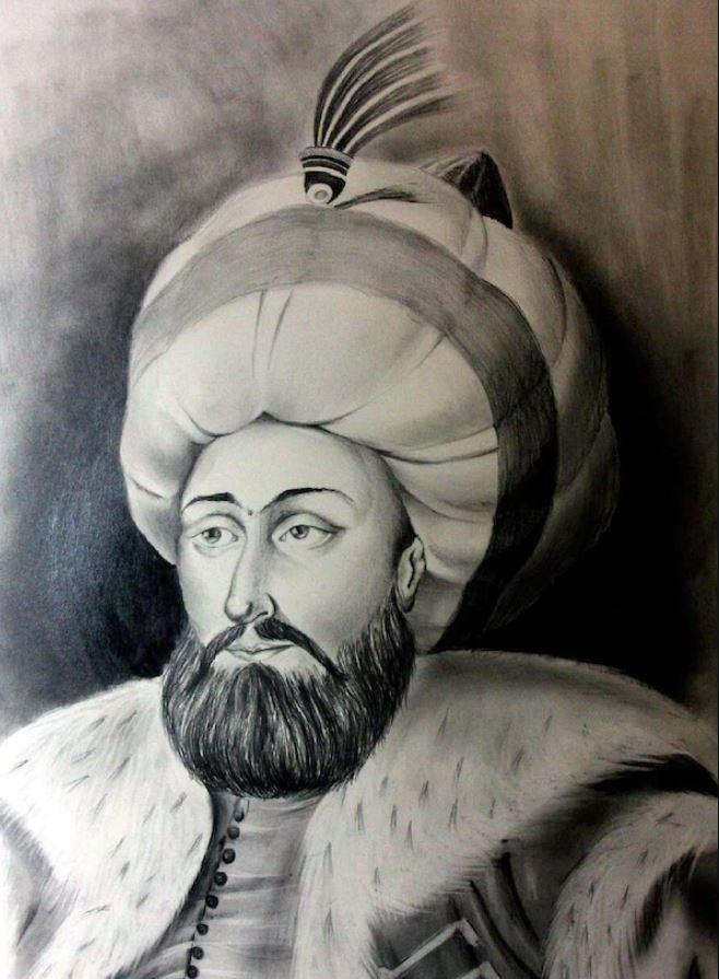 Султан Мехмед Завоеватель