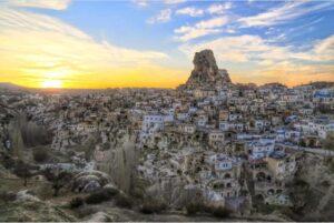 Туры в Каппадокию