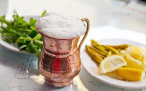 Турецкие напитки что попробовать