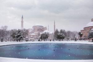 Климат Турции